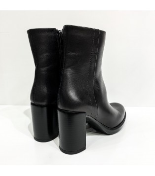 Sandały REMONTE D2152 czarne