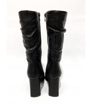 Sandały TAMARIS 28342 czarne